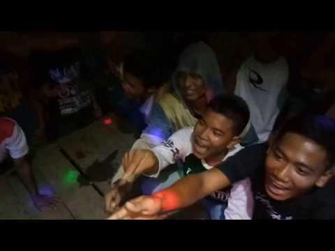 Edisi Acara Bebas Stodio 1 Nicky Music Besama Saya Sendiri DM DJ MANTOK
