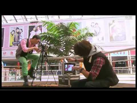 言承旭 Jerry Yan New TV series【 Because of Love 】Trailer