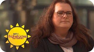 Kein Job für Transsexuelle? Jenny verliert durch Outing Job & Familie! | SAT.1 Frühstücksfernsehen