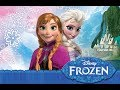 Disney s Frozen Official Trailer HD
