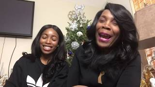 Special Holiday Edition Meet My Daughter!||Modelchickny