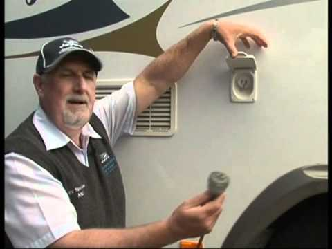 Powering Your Jayco - 12V & 240V options on