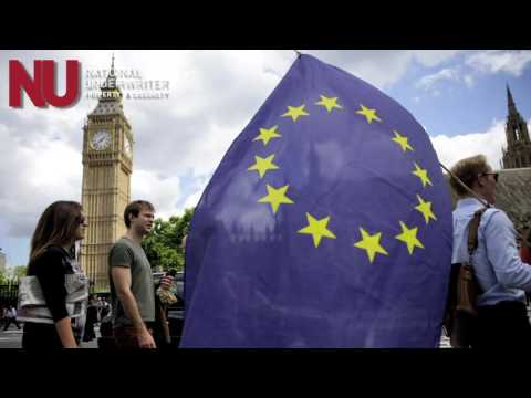 The Plan: John Nelson on the impact of Brexit on Lloyd's of London