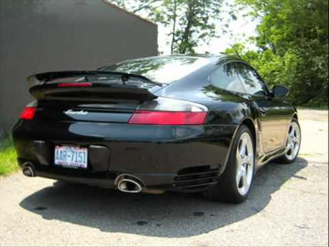 2002 porsche 911 twin turbo youtube. Black Bedroom Furniture Sets. Home Design Ideas