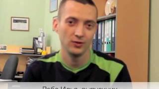Выпускник Академии, web-дизайнер(, 2011-09-14T08:58:19.000Z)