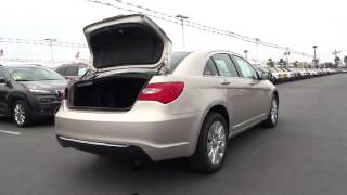 2014 Chrysler 200 Ventura, Oxnard, San Fernando Valley, Santa Barbara, Simi Valley, CA 55399