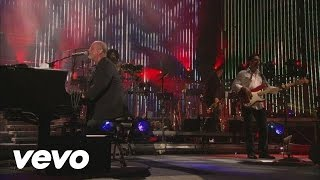 Billy Joel - Zanzibar (Live at Shea Stadium)
