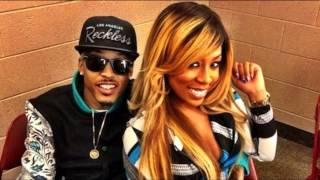 ▶New Music K Michelle Feat August Alsina V S O P
