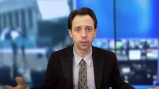 EP. 1 - Understanding Fake News With Guest, CNN's Brian Stelter (Parody)