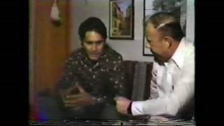 EDÉN PASTORA COMANDANTE CERO ENTREVISTADO POR GUILLERMO PEREZ VERDUZCO PARTE 2/4