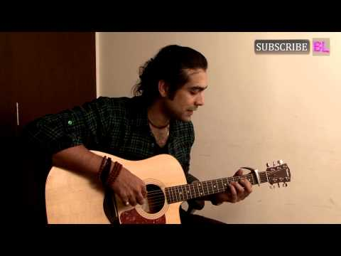 You have to watch Jubin Nautiyal singing...