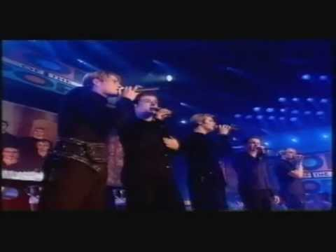 Westlife I Have A Dream - Top Of The Pops