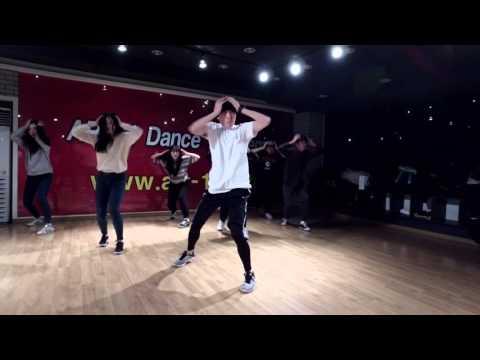 Tank - Celebration (Remix) l K JUN - Choreography l Artone