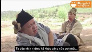 Hài Trung Quốc - Tổng hợp hài Tàu khựa mới nhất cập nhật 13-10