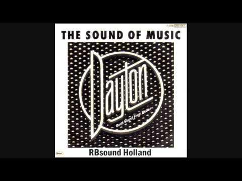 Dayton - The Sound Of Music (album version) HQsound