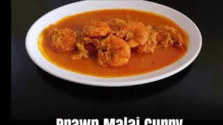 Prawn Malai Curry l Chingudi Macha tarkari l Bengali style cooking l Easy recipe l Macha tarkari