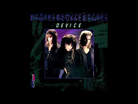 Device - 22B3 [1986 full album]