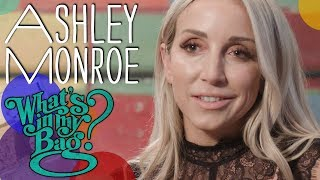Ashley Monroe - What's In My Bag?