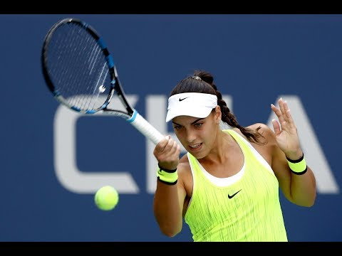 US Open 2016 In Review: Ana Konjuh
