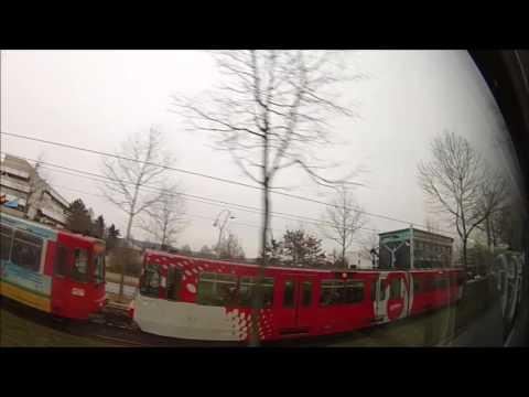 Bonn Stadtrundfahrt/ Sightseeing 2017