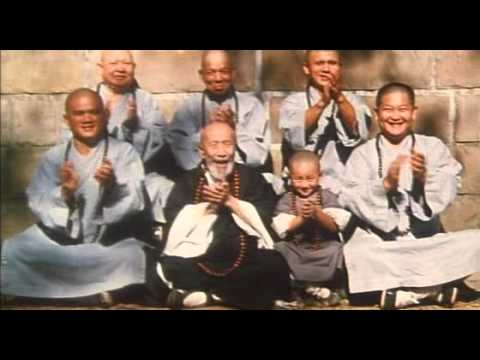 Download Shaolin Popey II Messy temple 1994 DVDrip