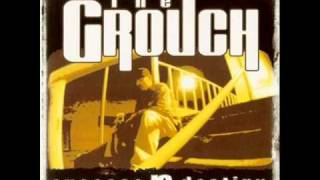 The Grouch - We Keep Pressing Feat. Luckyiam.PSC