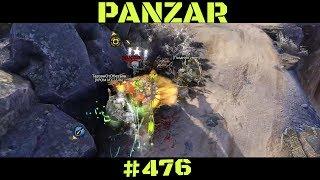 Panzar - набираем стаки по возможности. (берсерк) #476