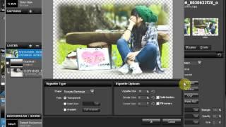[Tutorial] Hướng Dẫn Tạo Styles Proshow Producer 5.0 - Frame P.1