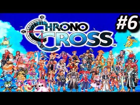 Chrono Cross (PS1) - EPISODIO 6 - PlayStation || Let´s Play / Guía en Español