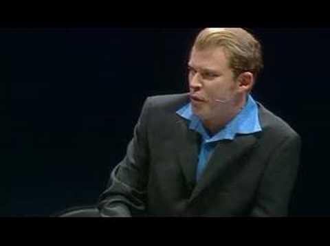 Mitchell & Webb Live - Big Talk