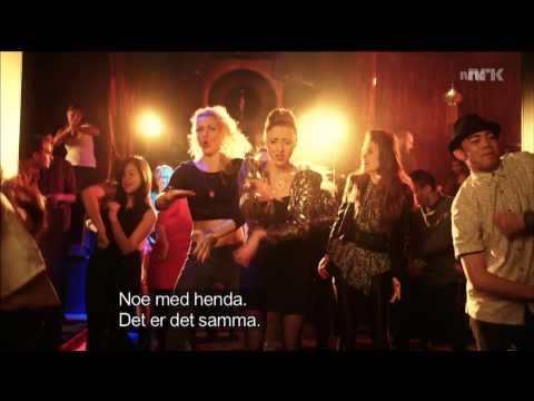 Underholdningsavdelingen: MUSIKKVIDEO  Mammadans