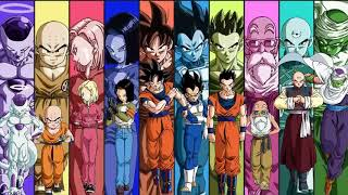 Dragon Ball Super Opening 2 Limit Break X Survivor OFICIAL U...