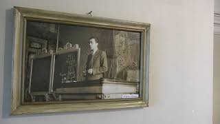 La Sinfonia Pastorale di André Gide