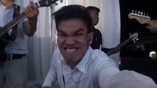 Thinking Out Loud - Ed Sheeran x Buwan - Juan Karlos (Bandang Pagong Cover)