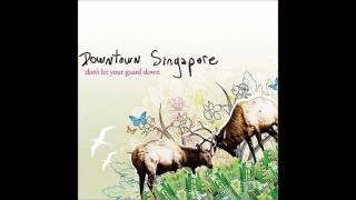 Downtown Singapore - Choir Boy