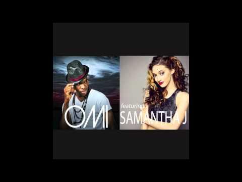 Cheerleader - OMI Felix Jaehn REMIX feat. Samantha J