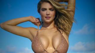 Kate Upton Sports Illustrated Swimsuit 2017 Photos HD ☀️💖🌴👙
