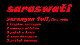 Top Hits -  Tangise Sarangan Saraswati Full Diva Nada
