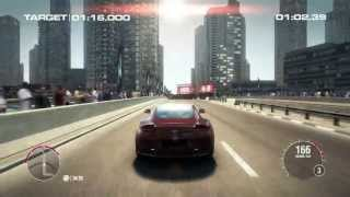 Grid 2 - Aston Martin Vanquish - Gameplay - 1080p - PC