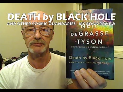 death-by-black-hole-by-neil-degrasse-tyson---my-book-review