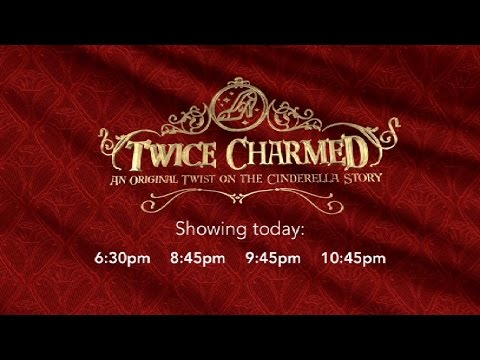Disney Cruise - Twice Charmed Re-Imagined (2017)