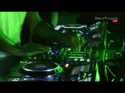 LIVE VIDEO RELEASE: Zepherin Saint from Black Stereop pres. Midnight at the Museum. Powered by Denon