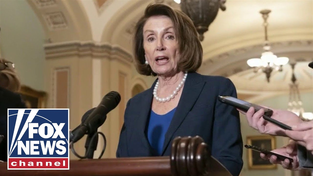 Pelosi claims Russia poses bigger election threat than China, Iran