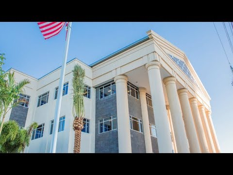 PBCTV Presents: Fourth District Court of Appeal Grand Opening