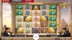 Cleopatras Gold Win2day! Jackpot? High win!