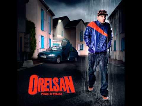 Orelsan - Différent ( Paroles )