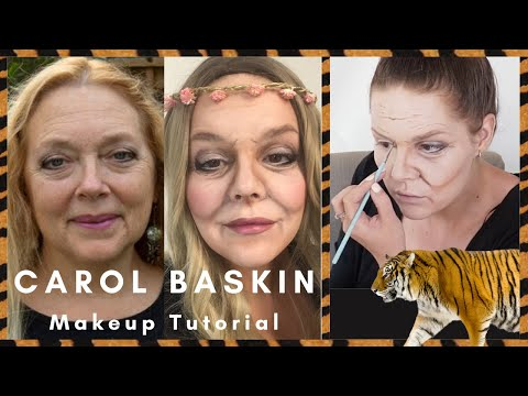 carol-baskin-makeup-tutorial-|-the-tiger-king-character-makeup-transformation