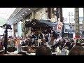 平成29年 岸和田だんじり祭り(旧市) 宵宮午前 ヤング(闇市) 2017/09/16(土)