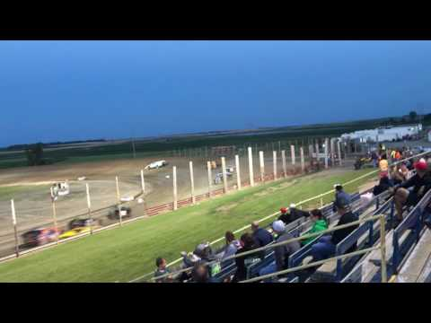 Midwest Mod Feature- August 6, 2016