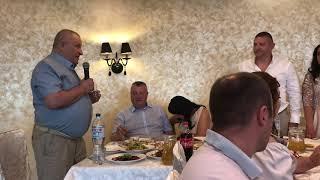 Тост от дедули на серебряной свадьбе родителей 17.07.2018
